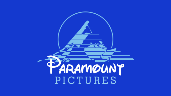 Paramount as Disney